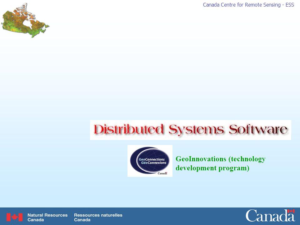 GeoInnovations (technology development program)