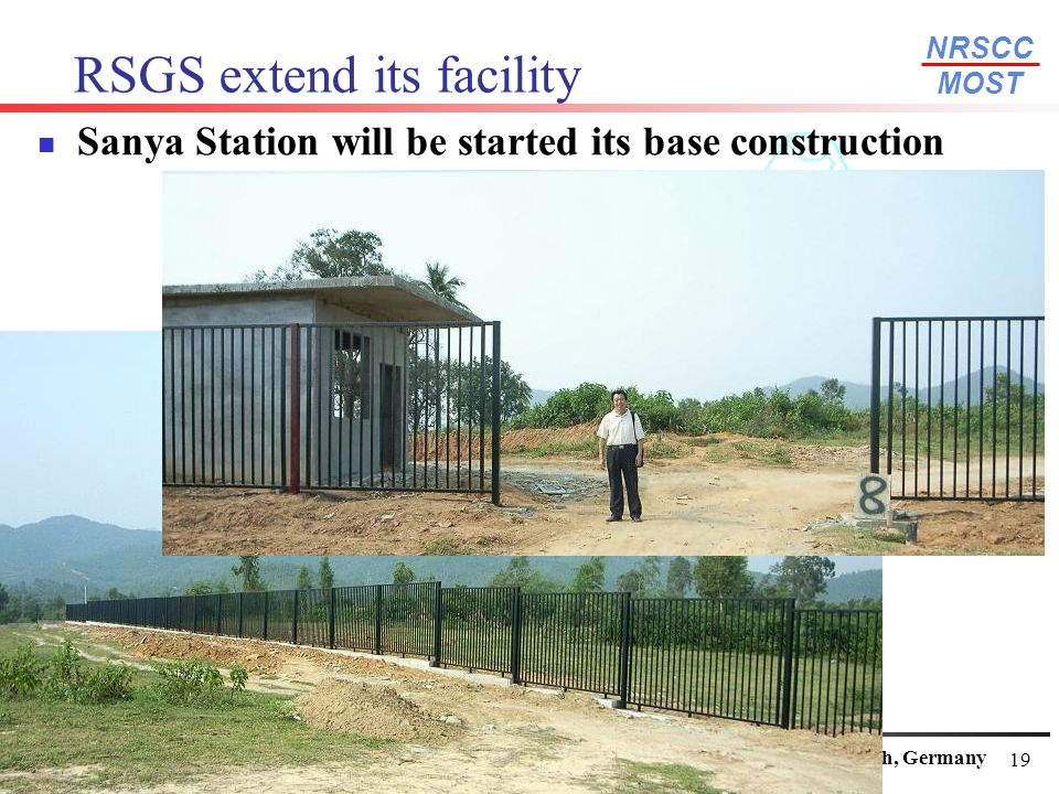 RSGS extend its facility