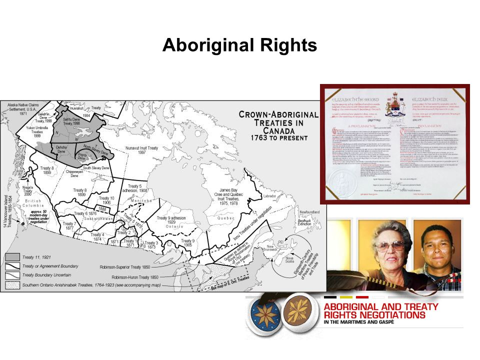 Aboriginal Rights