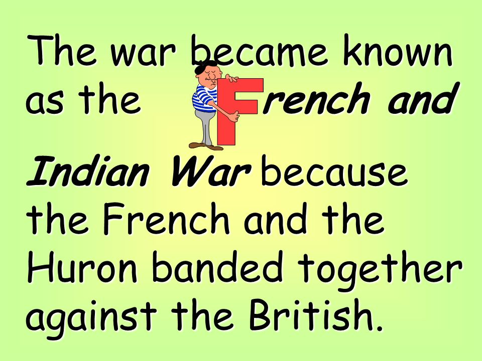 The war became known as the rench and