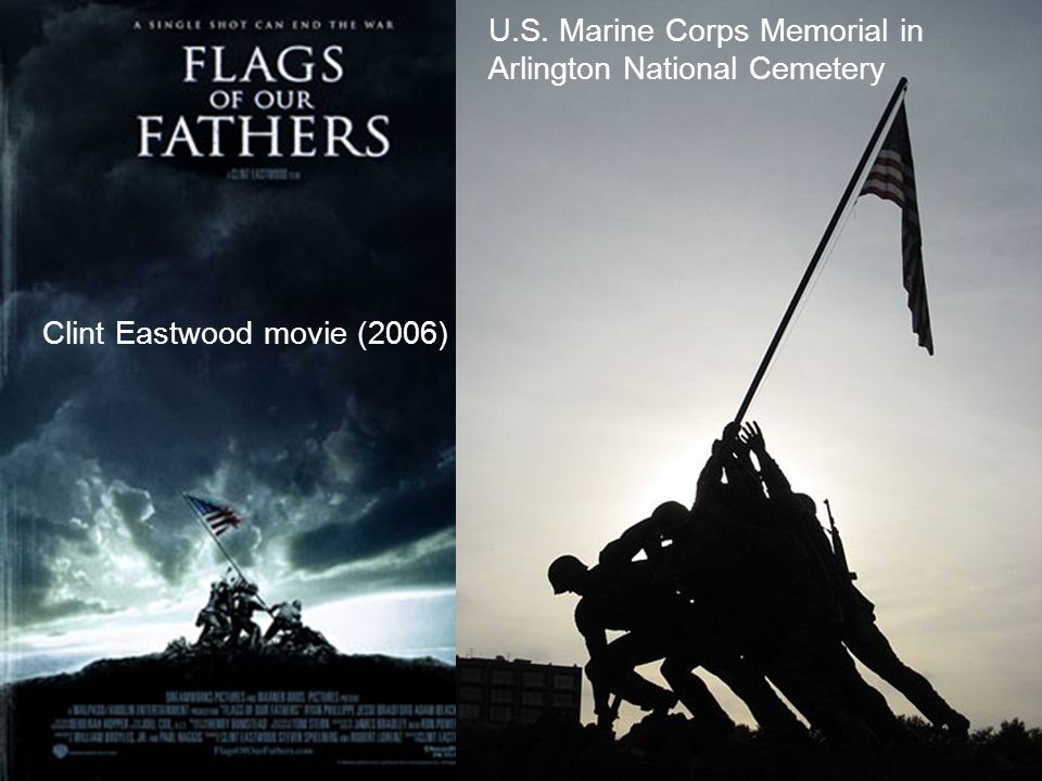 U.S. Marine Corps Memorial in