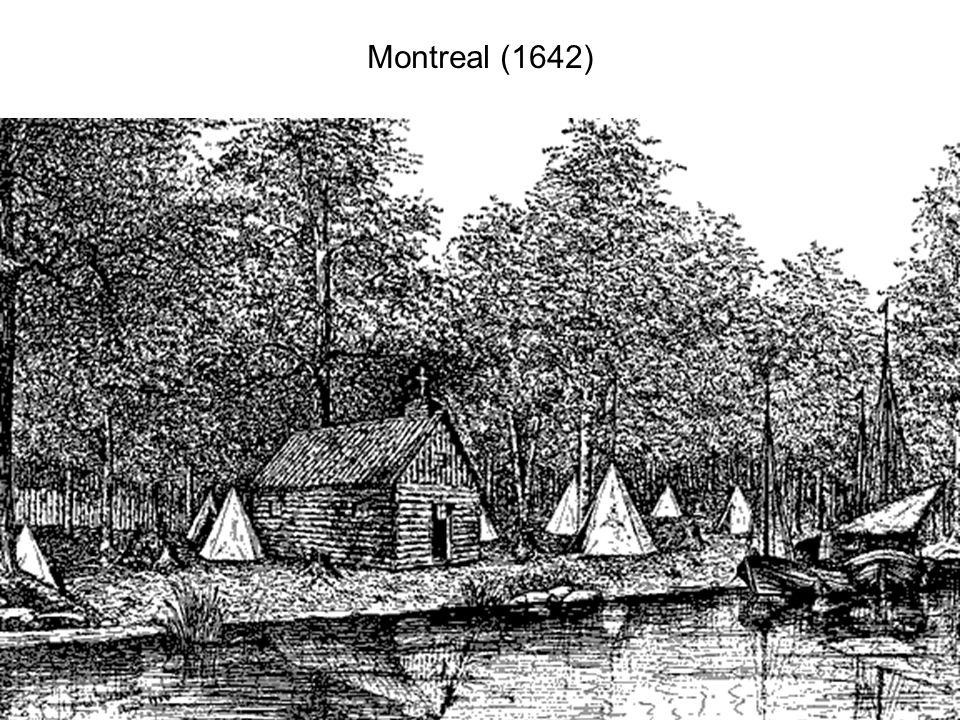 Montreal (1642)