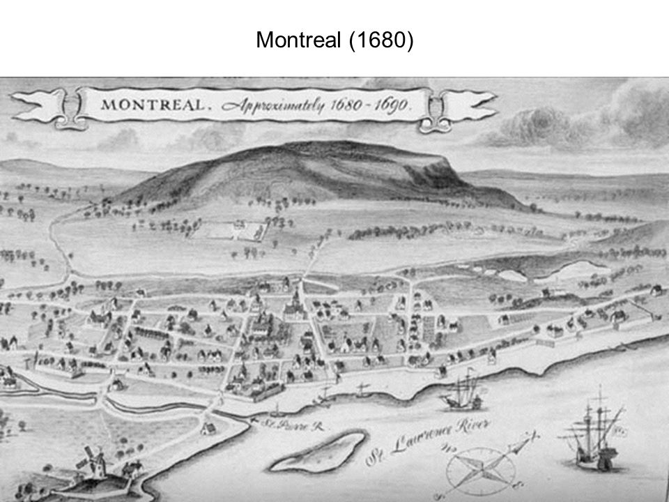 Montreal (1680)