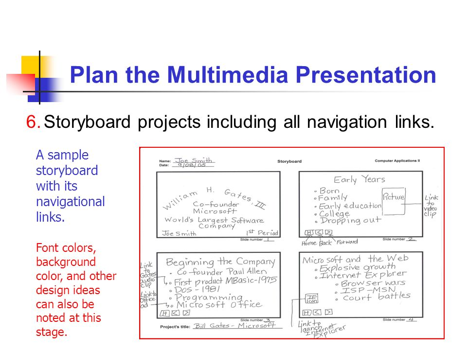 3.01D Design Multimedia Presentations - ppt video online ...