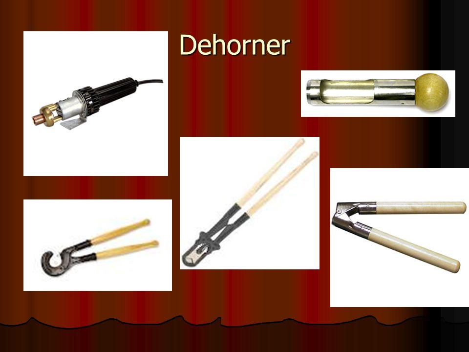 Dehorner