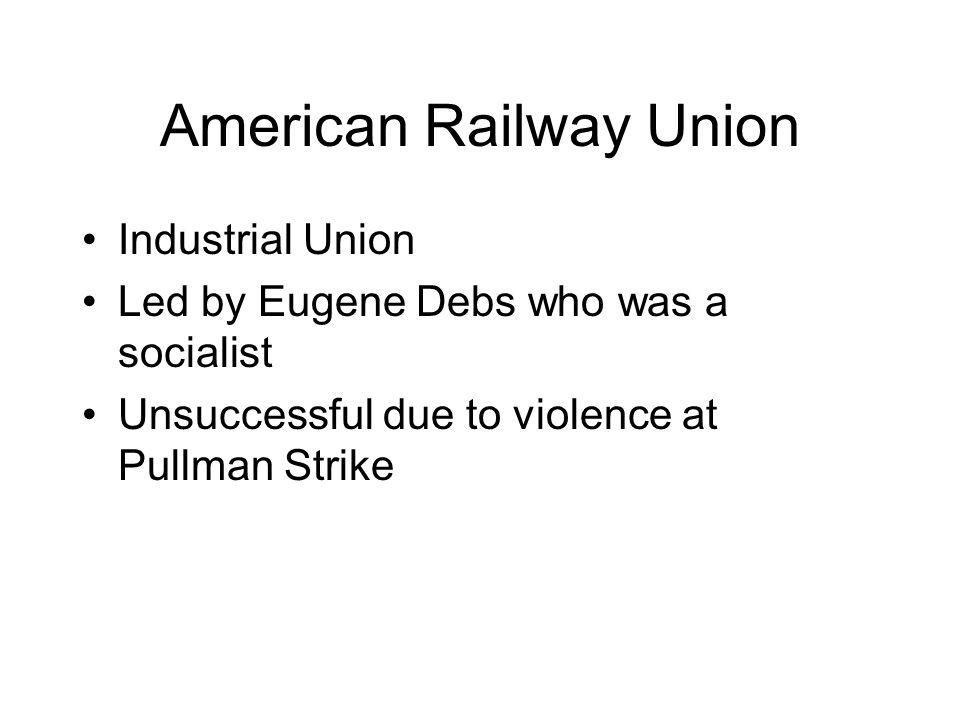 American Railway Union
