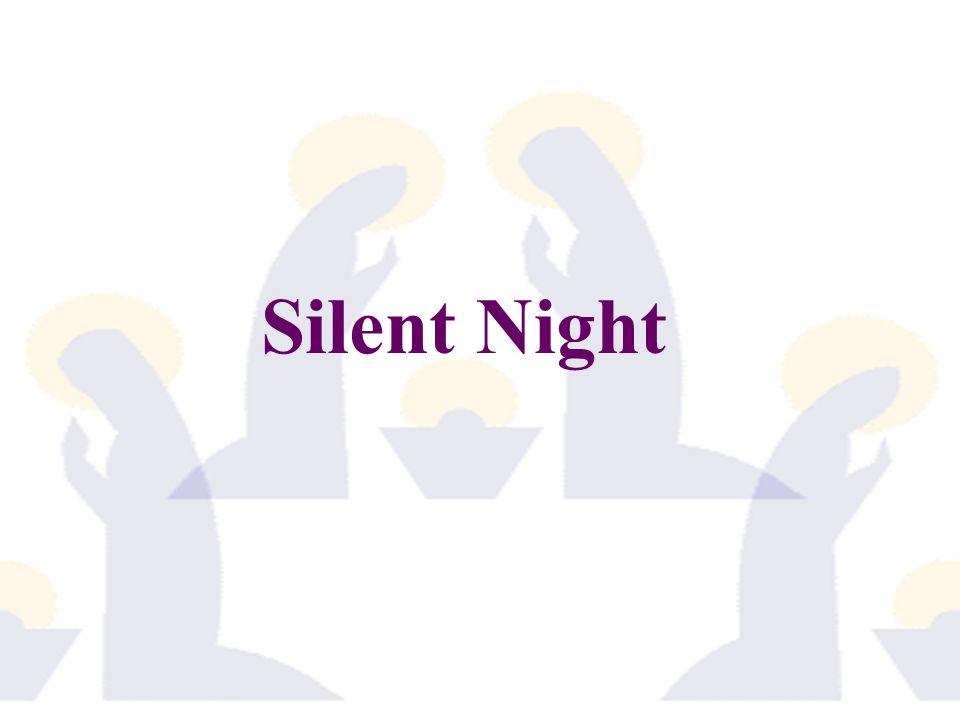Silent Night Silent Night