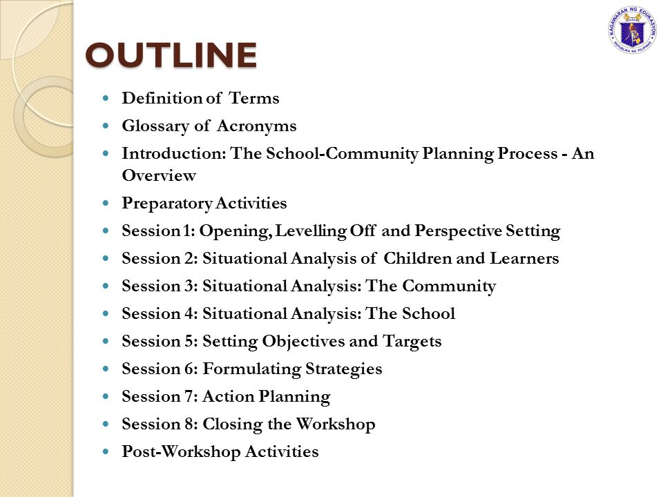 school improvement planning  sip  guide