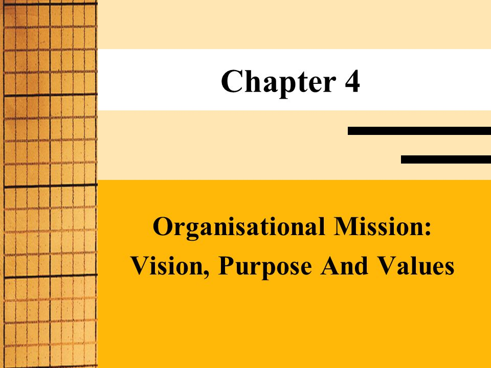an analysis of an organisations mission and vision and their development from the culture and strate Each year we score countries on how corrupt their mission, vision and values our mission with for-profit and not-for-profit corporations and organisations.