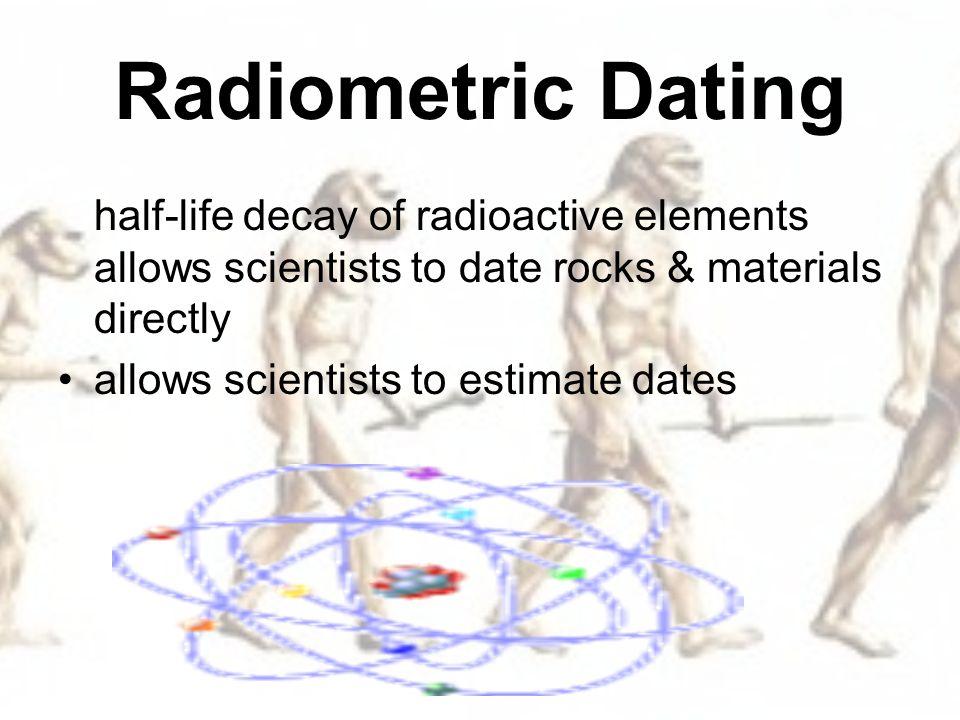 Radiometric Dating Worksheet Answers Northfield Farm