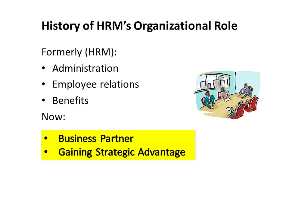 history of strategic management We believe that a better understanding of the history of strategy and what   with its professional management class and army of consultants,.