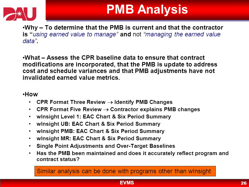 PMB Analysis Hyperlink. To s34.ppt.