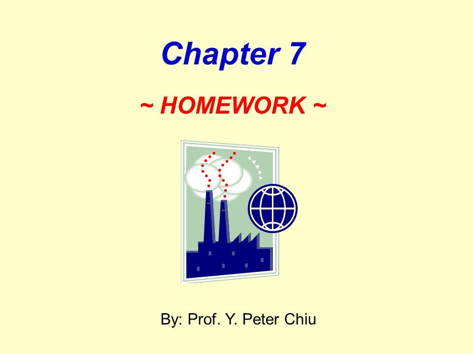 ch 12 homework