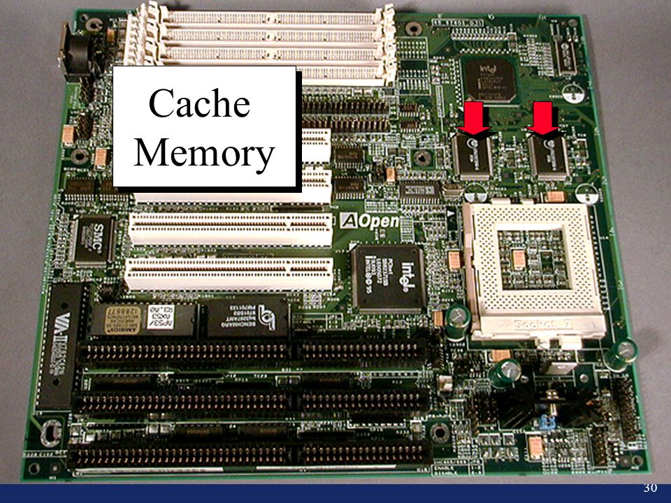 how to clean ram cache