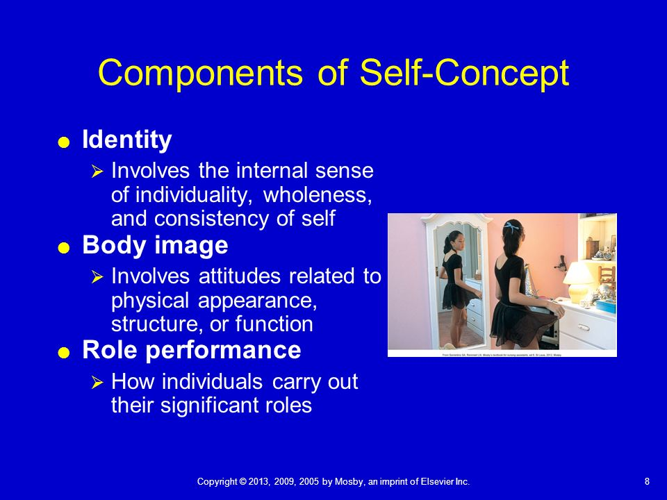 the formation of the self concept In the formation of one's self-concept in the mathematics domain and in self-  it  is important, then, to understand how self-concept and self-efficacy beliefs are.