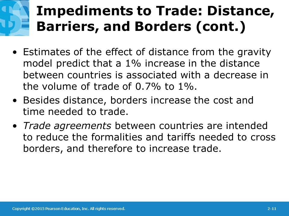 methods to increase trade between countries Trade flows between tpp member countries we derive  would be much lower ( 67 billion usd), but the percentage increase of trade among the other 11  members higher  text-as-data methods offer the possibility to generate such  variables.