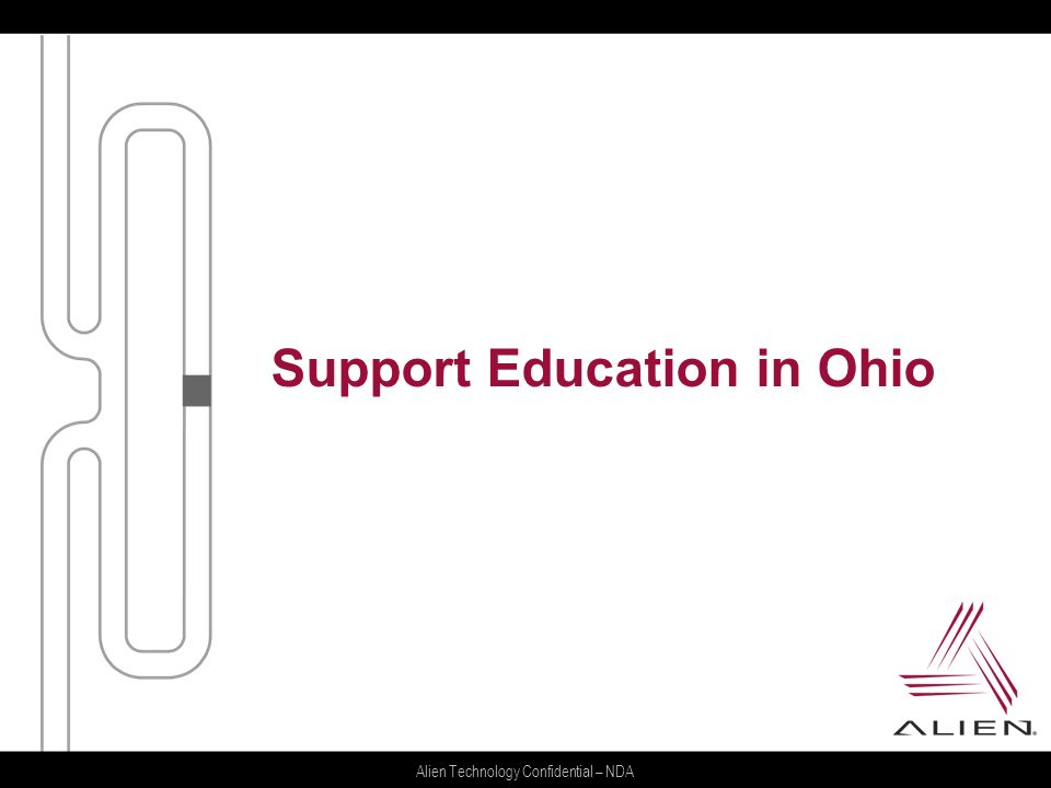 Support Education in Ohio