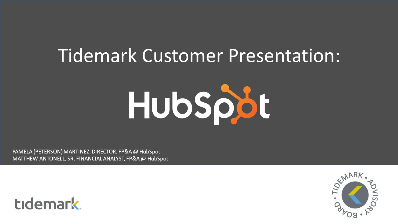 How to drive more sales appointments with the hubspot growth stack.