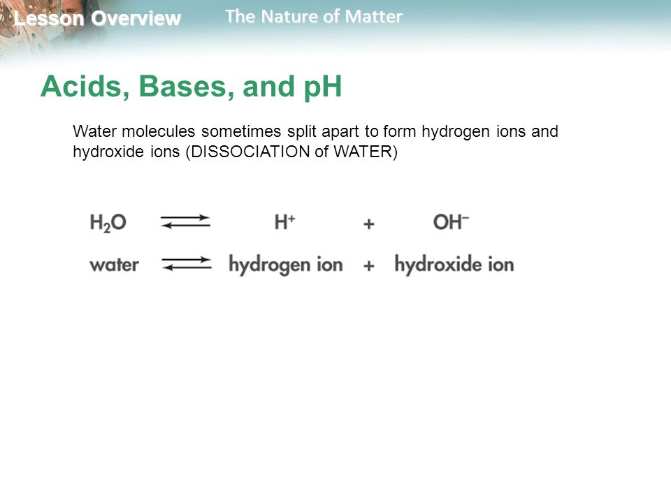 Lesson Overview 2.1 The Nature of Matter. - ppt download