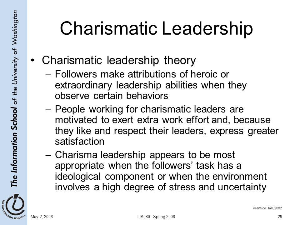 leadership and motivation ppt video online download