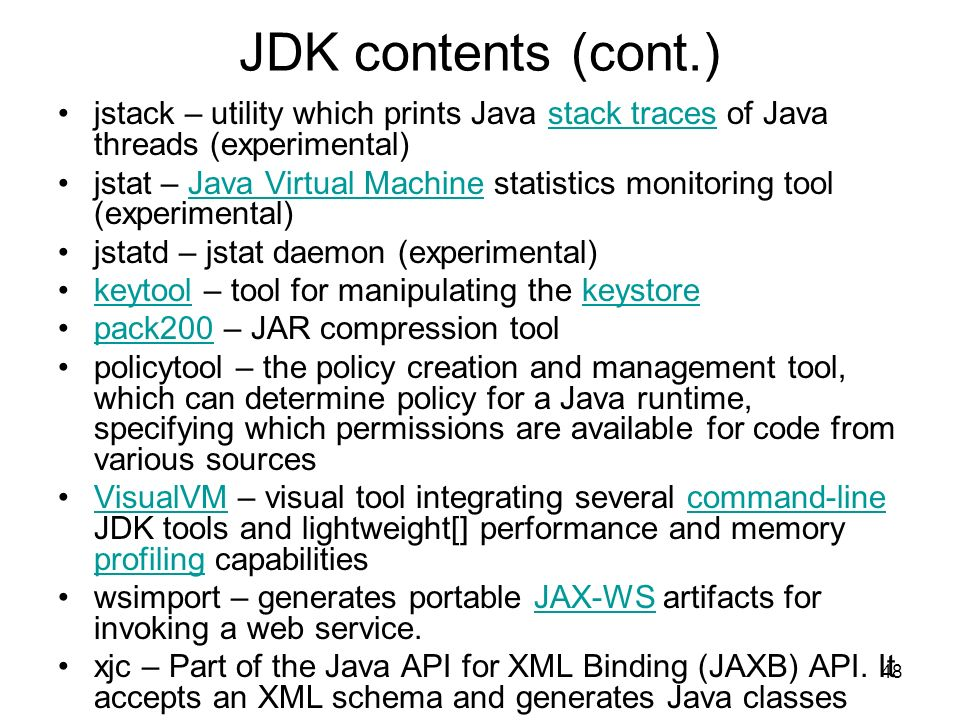 how to run java program from command line