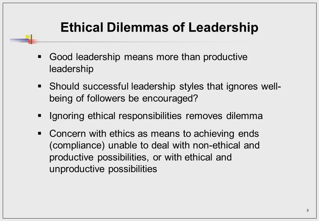 ethical delimmas An ethical dilemma or ethical paradox is a decision-making problem between two possible moral imperatives ethical dilemmas can be refuted in various ways.