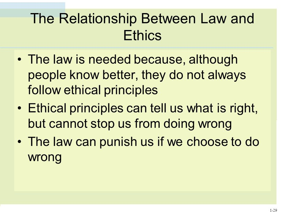 overall relationship between ethics and profit business essay This free business essay on corporate social responsibility is perfect for business students to use as an example  on the relationship between cfr and cfp found a.
