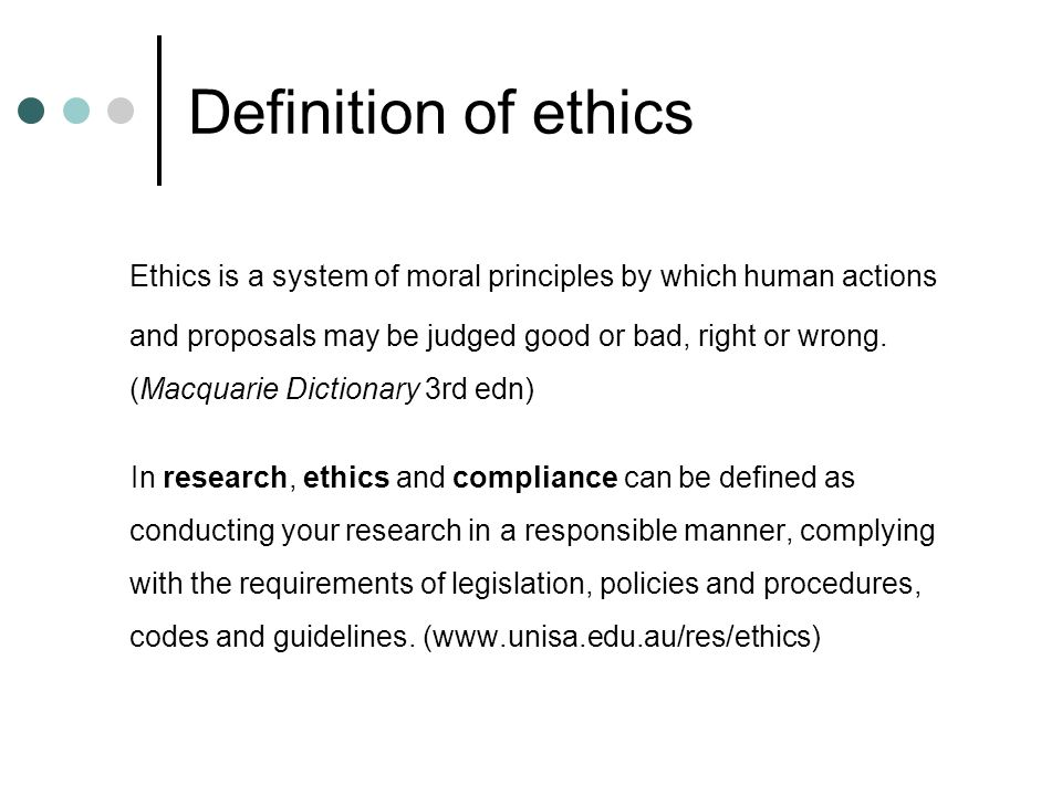 the definition of business ethics The field of business ethics examines moral controversies relating to the social responsibilities of capitalist business practices.