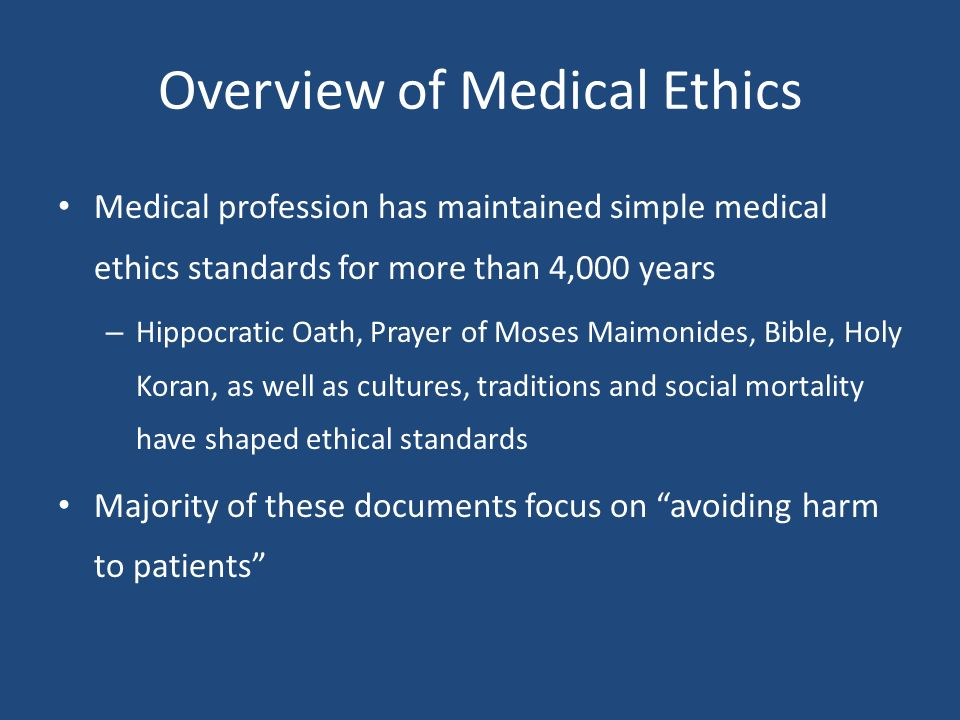 medical law and ethics pdf