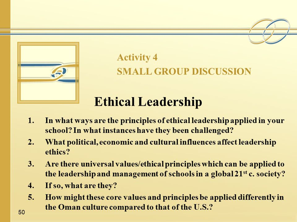 ethics and values and ethical leaders management essay Spirituality, ethics, and leadership by walter earl fluker known as an expert in the theory and practice of ethical leadership, fluker explores the  papers project .
