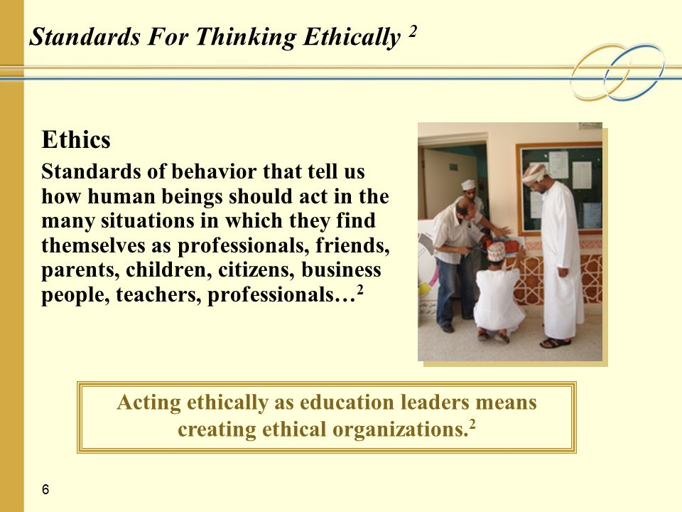 ethical leaderships contribution to ethical standards Towards ethical leaderships in nonprofit businesses grading/evaluation standards: grading rubric initial contribution posted on or before day 4.