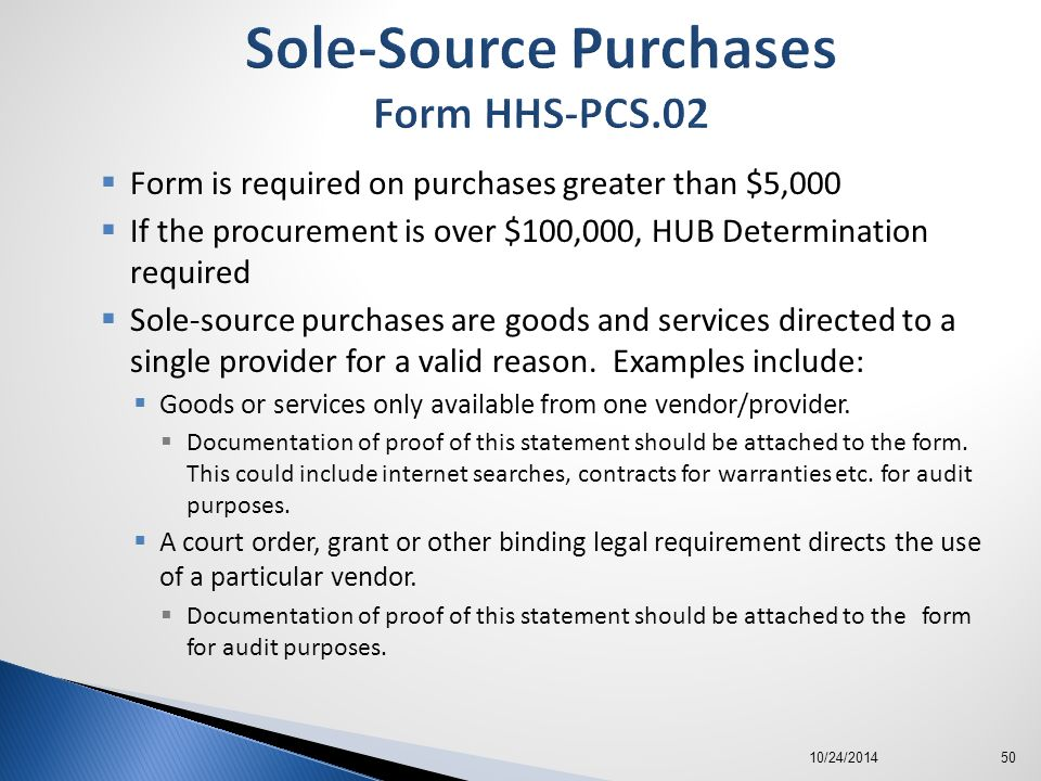 The requisition to contract process ppt download 50 sole source pronofoot35fo Images