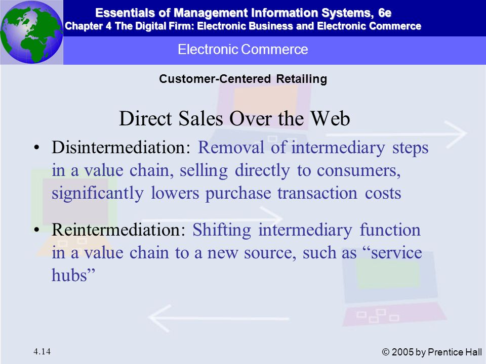 Customer-Centered Retailing