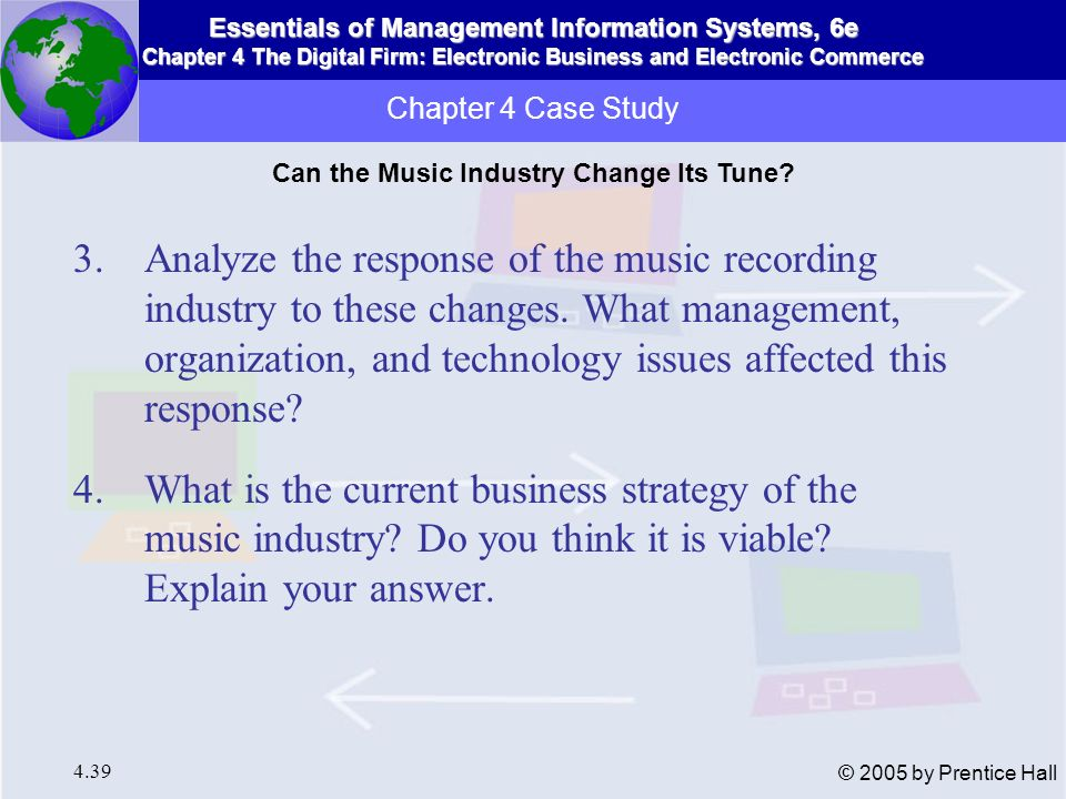 Can the Music Industry Change Its Tune