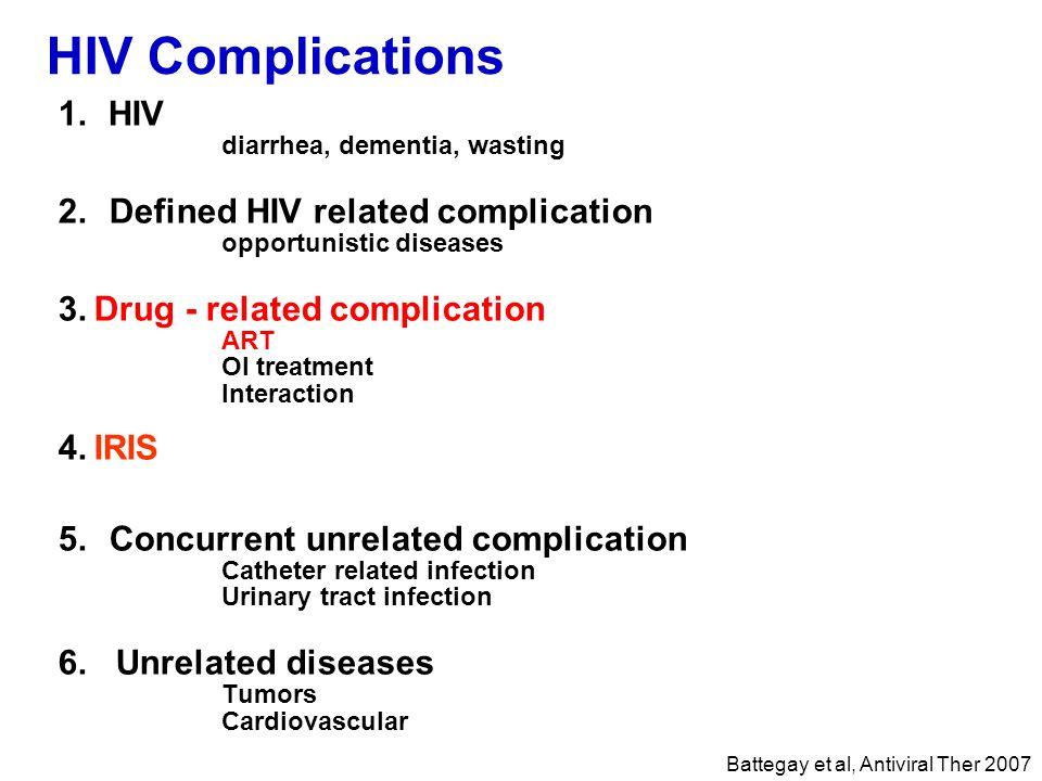 Battegay et al, Antiviral Ther 2007