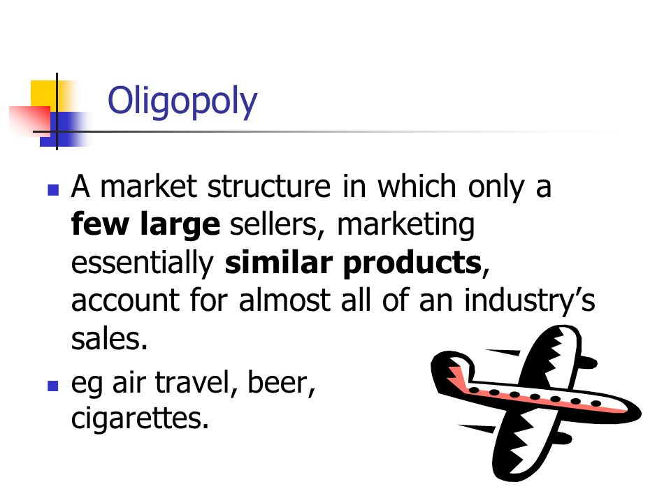 beer industry oligopoly Beer industry oligopoly this essay beer industry oligopoly is available for you on essays24com search term papers, college essay examples and free essays on.