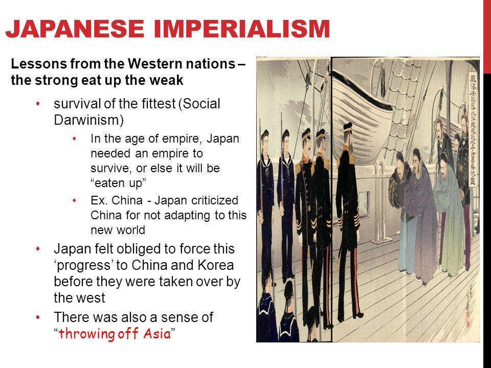 japan i perialismus