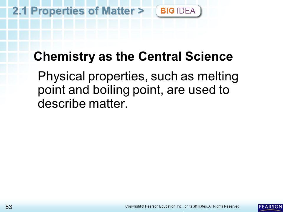 chapter 2 matter and change 2 1 properties of matter 2 2. Black Bedroom Furniture Sets. Home Design Ideas