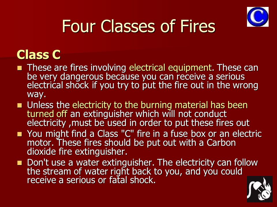 Fire protection and prevention ppt video online download