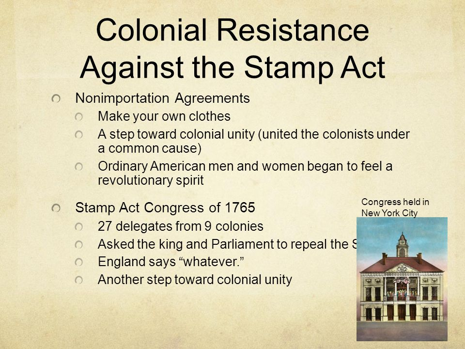an essay against the stamp act of 1764 Stamp act essayshow did american response to the stamp act influence future protest against british attempts to acquire revenues from the colonies, 1765-1775.