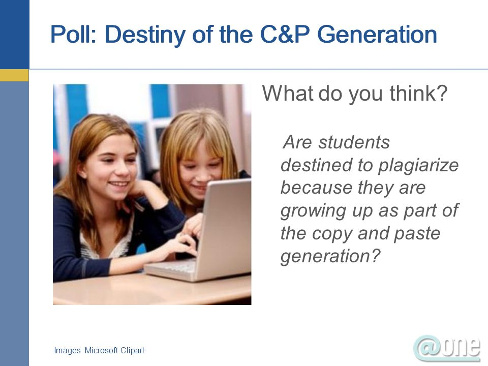 Poll: Destiny of the C&P Generation