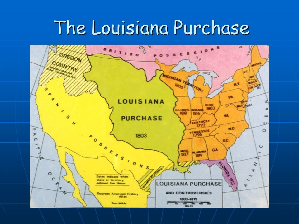 louisiana purchase and lewis and clark ppt download. Black Bedroom Furniture Sets. Home Design Ideas