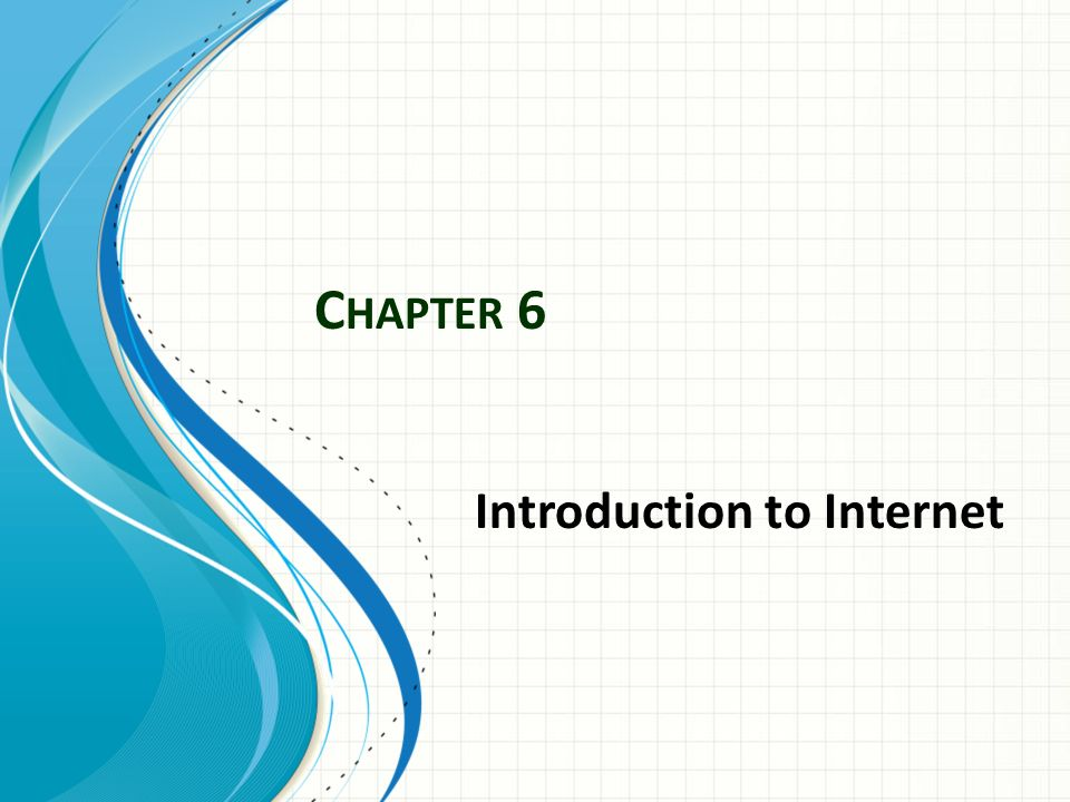 introduction to internet notes pdf