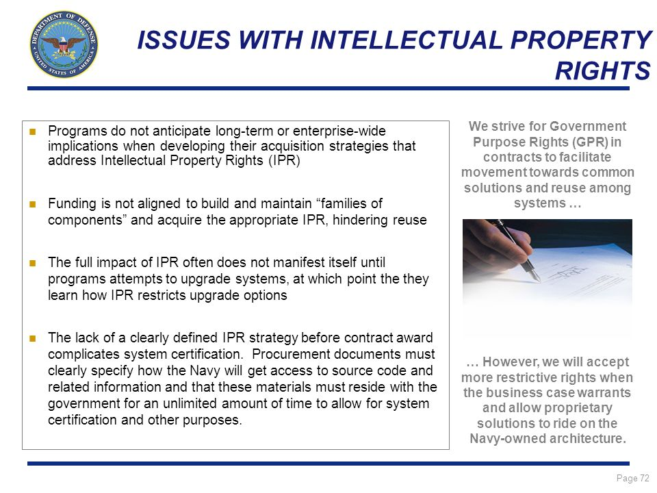 business organization and intellectual property problems Methods of intellectual property valuation  of ceo and a new type of business competition--one in which intellectual property,  problems1 • patent.
