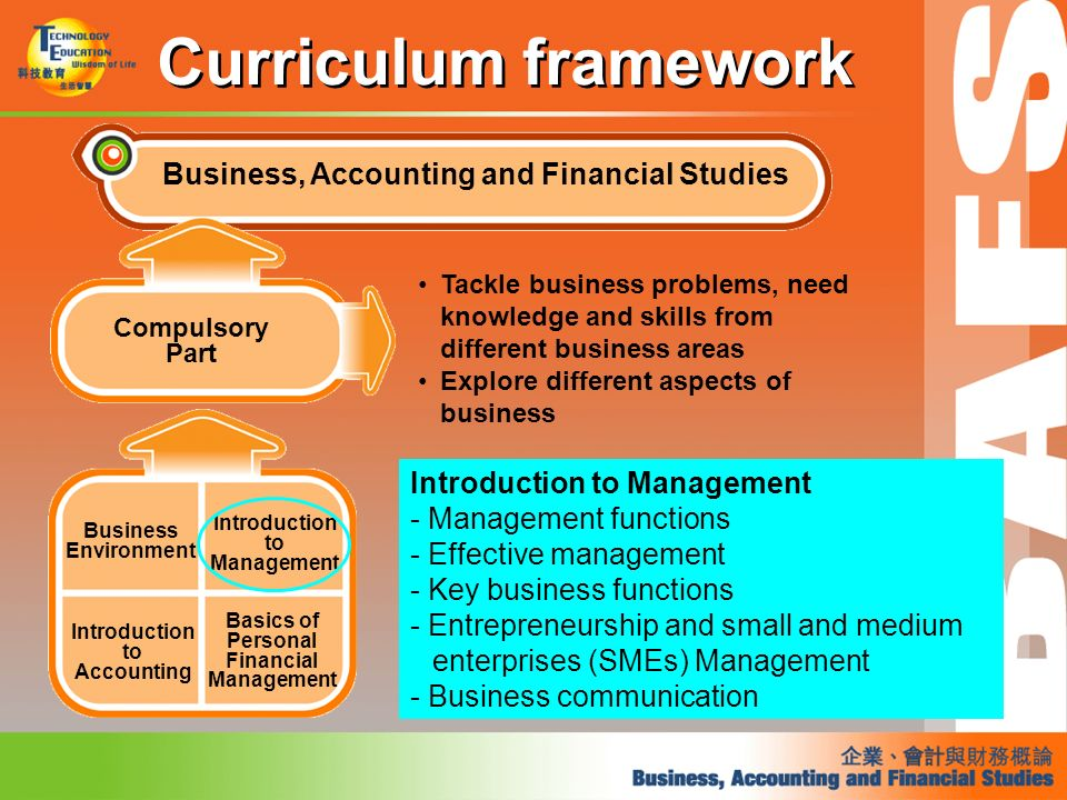 Business, Accounting and Financial Stus - ppt download