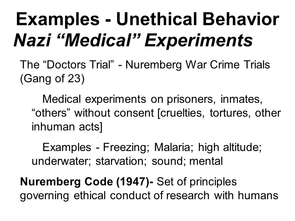 Case Studies: Animal Experiments and Public Misconceptions