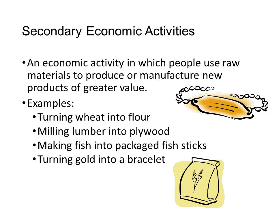 Economic Activities In Latin America Ppt Download