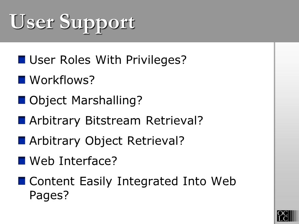 User Support User Roles With Privileges Workflows