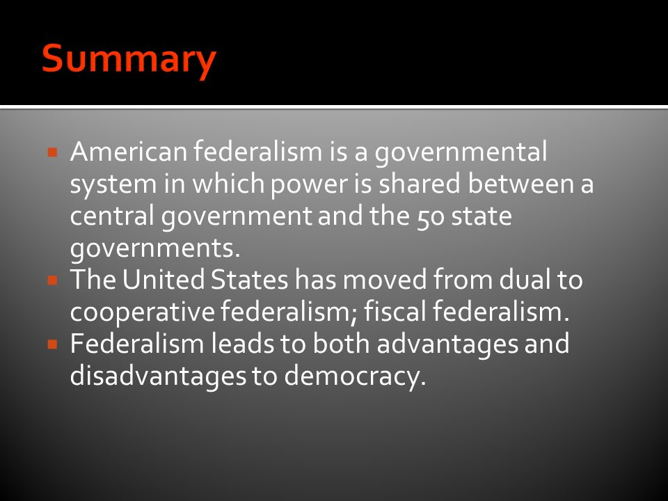 the disadvantages and advantages of bureaucracy in the united states Bureaucracy (street-level) adhocracy the two party system in the united states has been described as a duopoly or an enforced two-party system advantages.