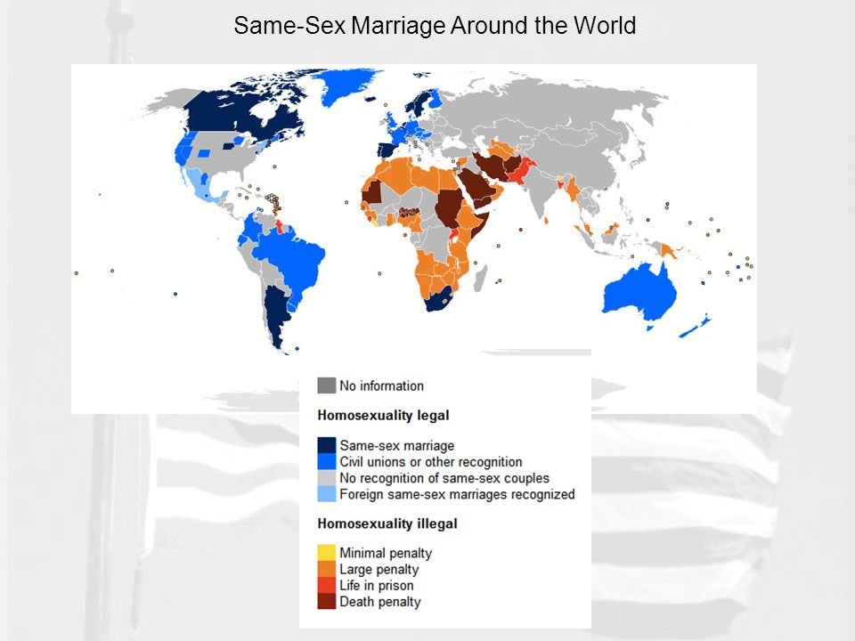 same sex marriages should be legalized and recognized in every state Gay marriage why it should be legalized orthodox judaism same sex preferences gay marriage should be illegal and should stay in its current state.